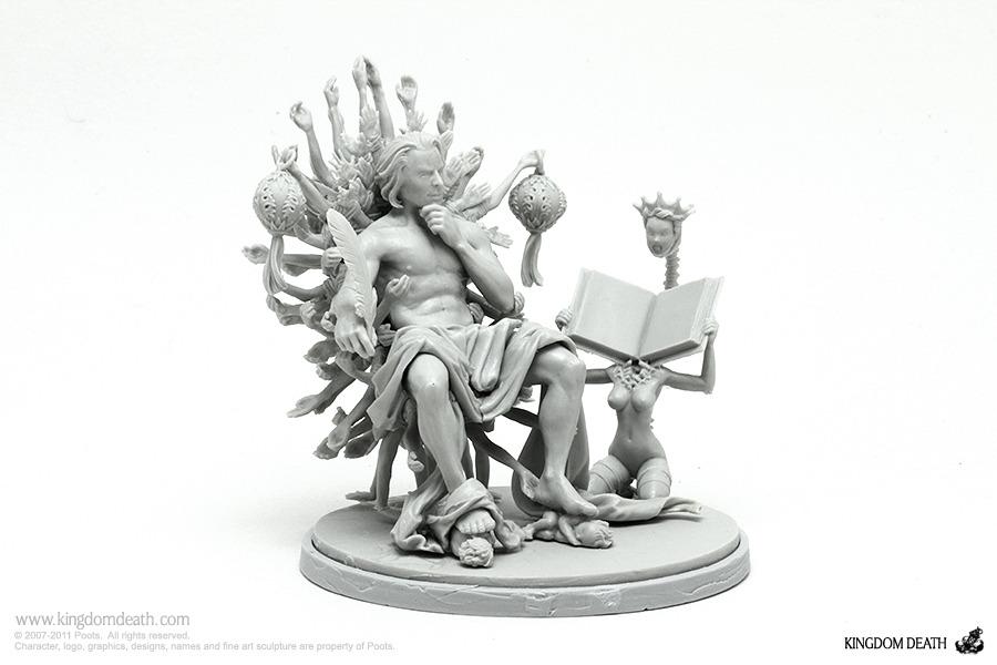 Znalezione obrazy dla zapytania kingdom death